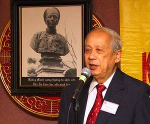 GS Nguyen Thanh Liem