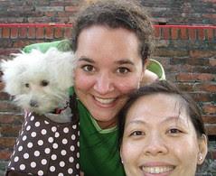 Gilby, Me and Kady
