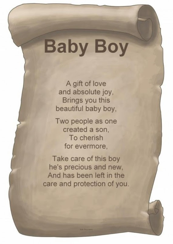 Baby Poems And Quotes For Newborn Archidev