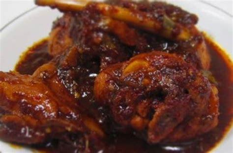 resepi ayam masak kicap berkuah sharing recipes