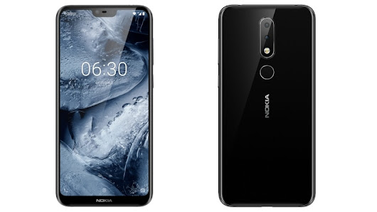 Nokia X5 aka Nokia 5.1 Plus Launch Teased for July 11 in China
