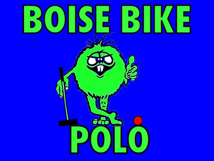 Boise Bike Polo