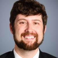 Portrait of Jarrett Stepman