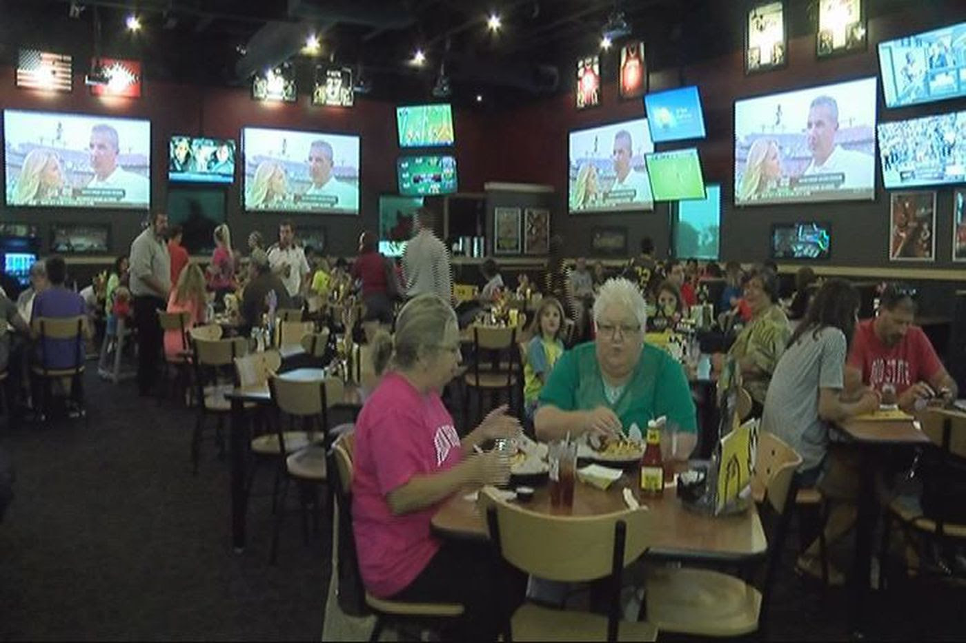 Jonesboro Business Booms On Asu Game Day