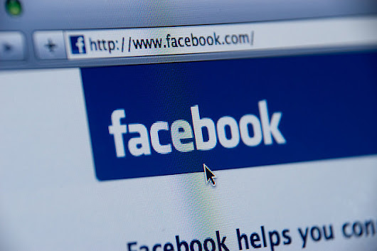 Report: Facebook tracks all visitors, even if you're not a user and opted out