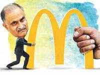 How McDonald's India has become a victim of a slugfest