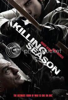 Killing Season photo: Killing Season killingseason.jpg