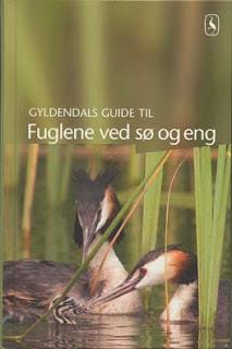 Jens Overgaard Christensen - Fuglene ved sø og eng