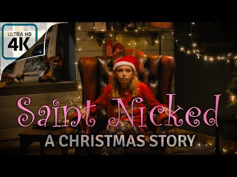 SAINT NICKED - the Christmas short film 2016