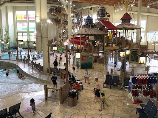 A Great Wolf Lodge Weekend - Eden's Expeditions