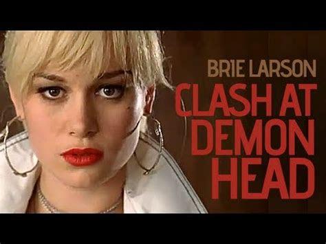 clash  demonhead brie larson full version kbps