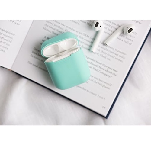 Silicone Case for Apple Airpods | Cool Gadgets and Gizmos for You to Review