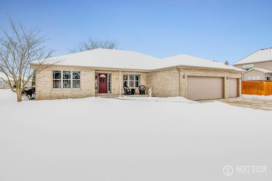24243 Simo Drive, Plainfield, IL 60586 (MLS #09853496) :: Angie Faron with RE/MAX Ultimate Professionals