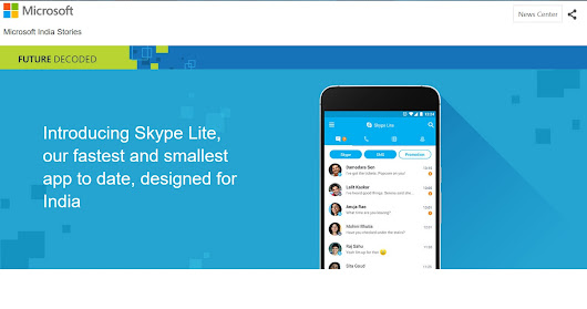 Skype Lite Gets Group Video Calling - WinBuzzer