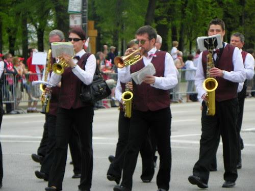 Parada Konstytucji 3 maja Chicago 2010 (322)