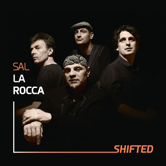 Shifted, by Sal La Rocca