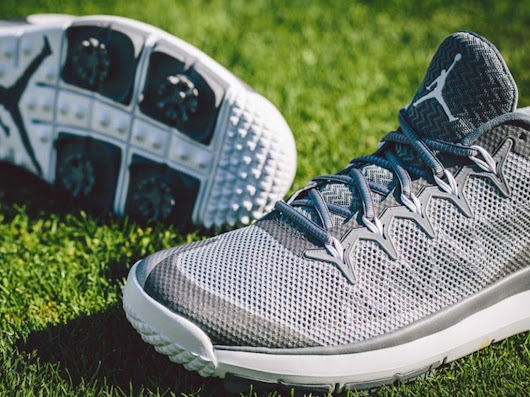 Jordan to release Flight Runner golf shoes