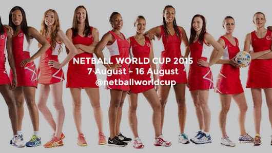 Domestic Teams at the Netball World Cup - Women In Sport