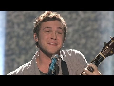Phillip Phillips - Movin' Out (Anthony's Song) Lyrics