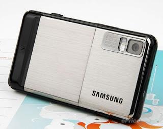 Samsung SGH-F488