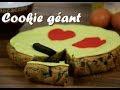 Recette De Cookies Géant