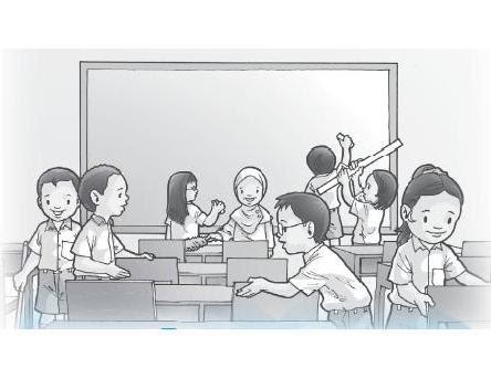 37 Koleksi Kekinian Gambar Kartun Orang Gotong Royong
