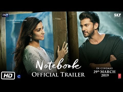 Notebook - Official Trailer