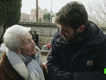 Gonzo entrevista a Ascensión Mendieta