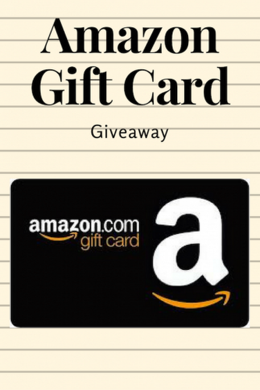 April Amazon Giveaway (Ends 5/23) - Mom and More