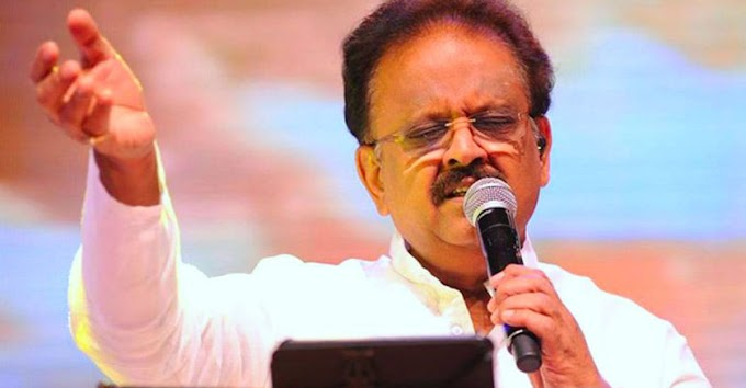 SPB, the Legend is no More