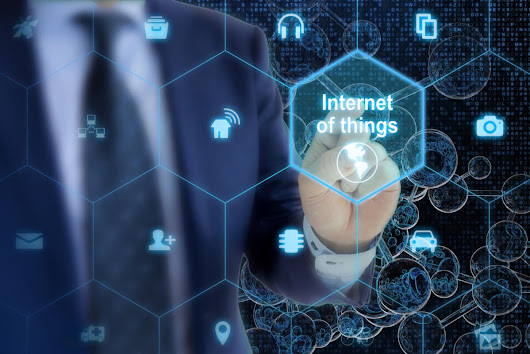 IoT security: whose job is it anyway?