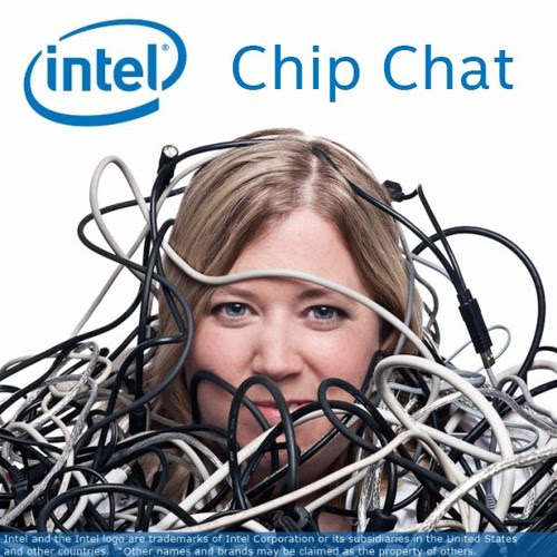 Cloud-Based Remote Workstations powered by Intel and IMSCAD - Intel® Chip Chat episode 534 by Intel Chip Chat