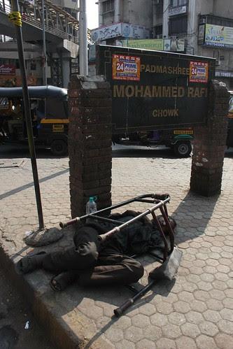 Aye Dil Hai Mushkil Jeena Yahan Zara Hat Ke Zara Bach Ke, Yeh Hai Bombay Meri Jaan by firoze shakir photographerno1