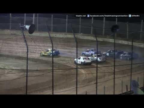 #KOC   Moler Raceway Park   9.12.14   King of Compacts   Alsip Masonry Dash
