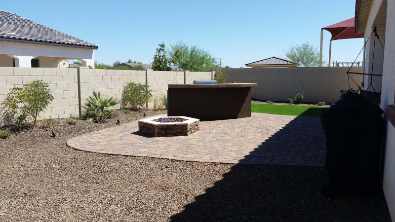 Christmas Landscape Testimonials Arizona Living Landscape Design