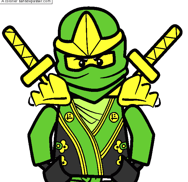61 free download a colorier ninjago worksheets for