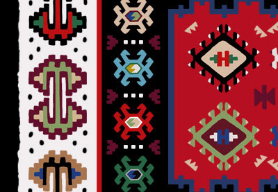 How to Create a Serbian Ethnic Design: Pirot Kilim Pattern - Tuts+ Design & Illustration Tutorial
