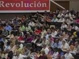 Plenario del VII Congreso del PCC. Foto: Ismael Francisco/ Cubadebate