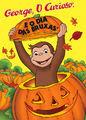 Curious George: A Halloween Boo Fest | filmes-netflix.blogspot.com