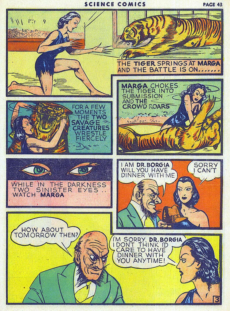 Science Comics 6 - Marga (July 1940) 03