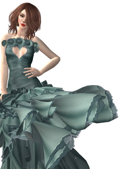 Free Gown w/Charity Donation