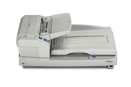 Kodak Flatbed Scanners From The Document Imaging Experts