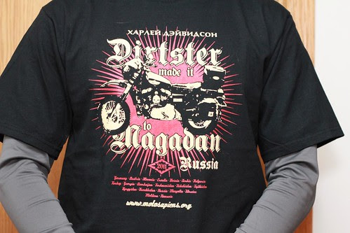 Dirtster