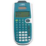 TI-30XS MultiView Scientific Calculator, 16-Digit LCD TI-30XSMV