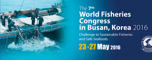 Call for Session Proposals – 7th World Fisheries Congress