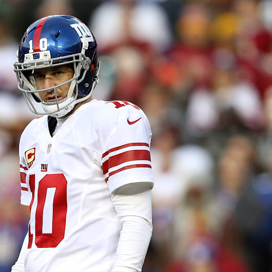 Eli Manning Must Deliver More Than One-Liners to Get the Giants Past the Packers