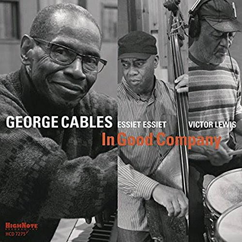 George Cables - In Good Company cover