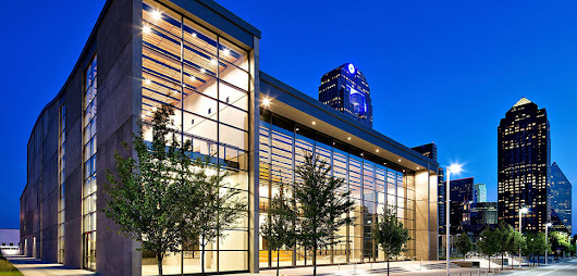 Green Building Public and Education 'LEED-ers' in Dallas-Fort Worth » Dallas Innovates