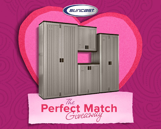 The Perfect Match Giveaway