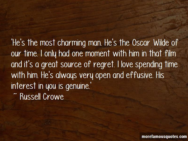 Quotes About Spending Time With Him Top 37 Spending Time With Him